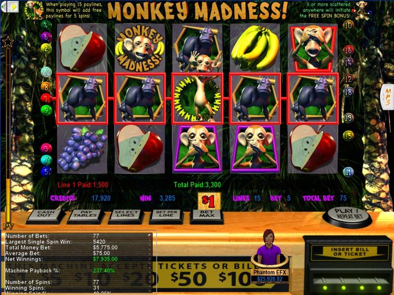 Imperial casino games seneca allegany casino reviews